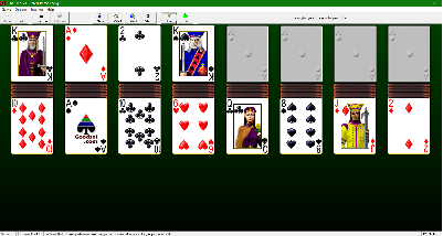 Blind FreeCell