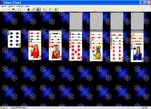 free solitaire trial