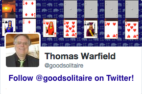 Follow @goodsolitaire on Twitter