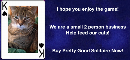 Buy Pretty Good Solitaire