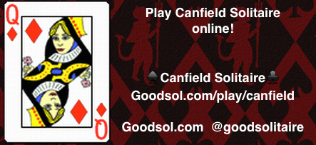Play Canfield Solitaire Online