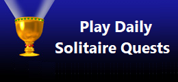 Play Daily Solitaire Quests