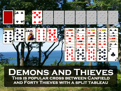Demons and Thieves