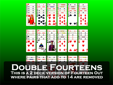Double Fourteens