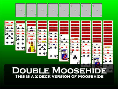 Double Moosehide