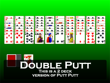 Double Putt