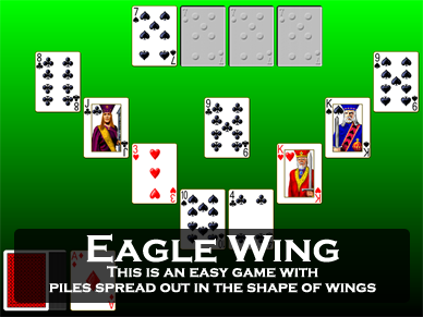 Eagle Wing