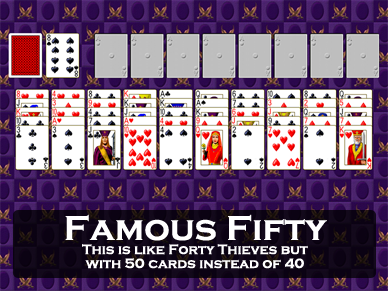 Famous Fifty