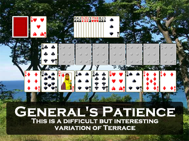 General's Patience