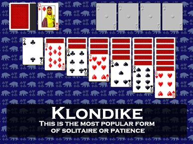 Pretty Good Solitaire - Play Over 1000 Solitaire Card Games