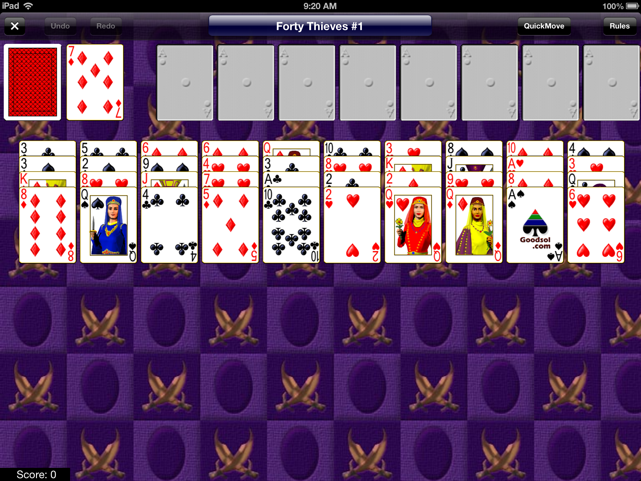 how to get good at freecell