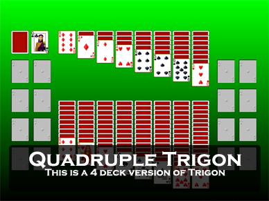 Quadruple Trigon