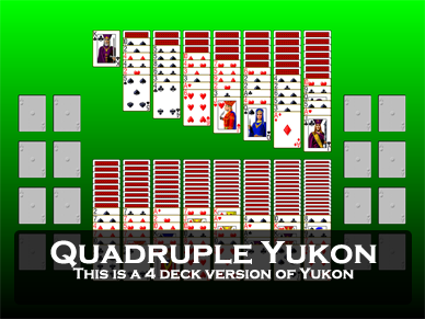 Quadruple Yukon