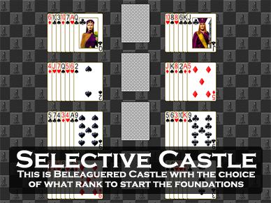 Images - How to play beleaguered castle