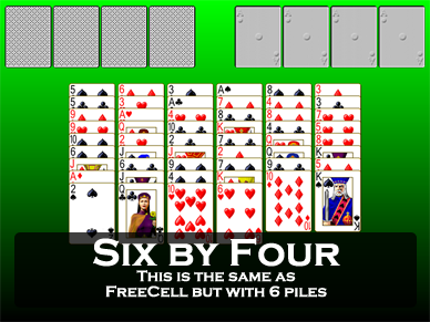 Six by Four