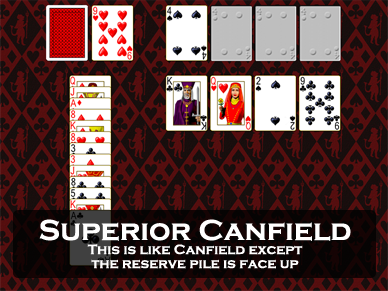 Superior Canfield