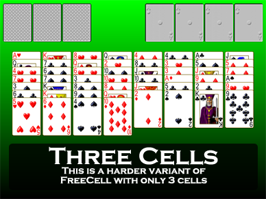 Three Cells