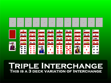Triple Interchange